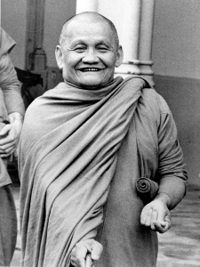 Meditation Masters, Ajahn Chah, mindfulness, positivity, spirituality, spiritual, compassion, loving kindness,