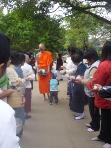 Buddhist monk, mindfulness, meditation, spirituality, spiritual, compassion, wellbeing, wisdom