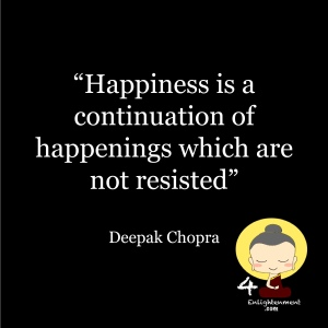 thought of the day, personal growth, Deepak Chopra, mindset reset, motivational quotes, personal development through mindfulness, words of wisdom, commit to sit, positive thinking, inspirational advice, quotation, sayings to live by,
