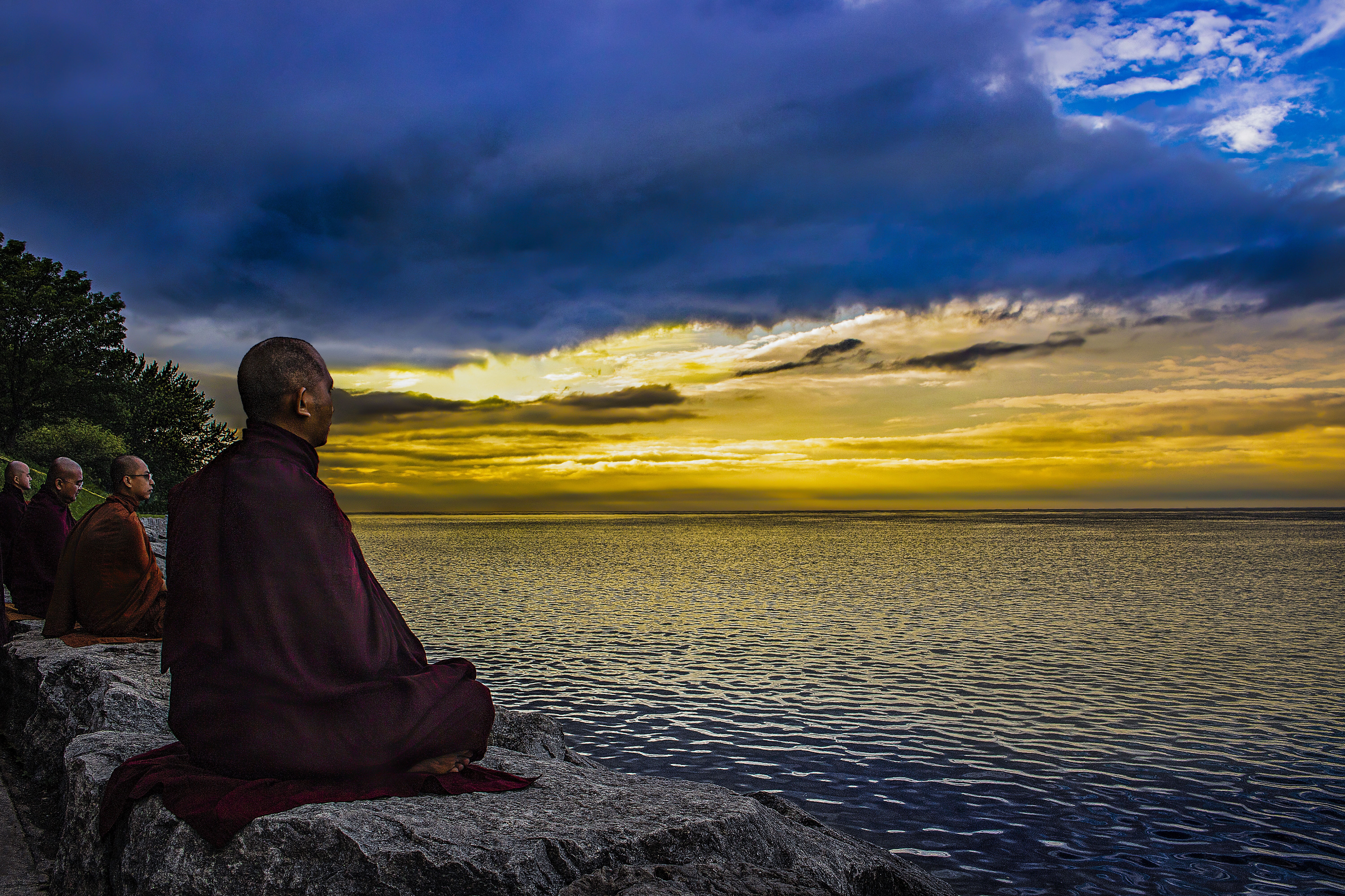 Meditation tips and tricks, personal development through mindfulness, mindful exercise, mindfulness life hacks, mindfulness tips, can meditation help, mindset reset, developing minds, commit to sit, spiritual enlightenment, inner contentment, goal of Buddhism,