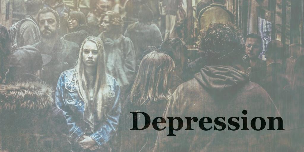 Loving with depression,