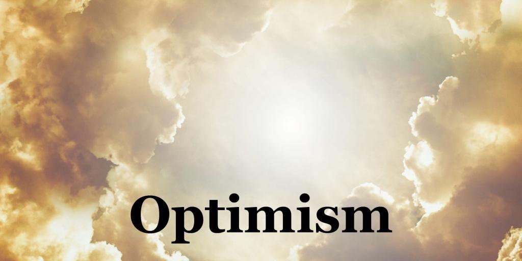 Optimism Vs Pessimism,