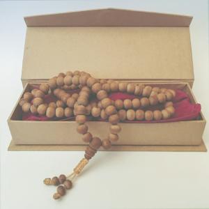 108 Mala Bead Necklace, Hand crafted mala bead, meditation gift, mindfulness gifts, meditation tools, mindfulness aids, meditators presents, Dhamma Tapasa