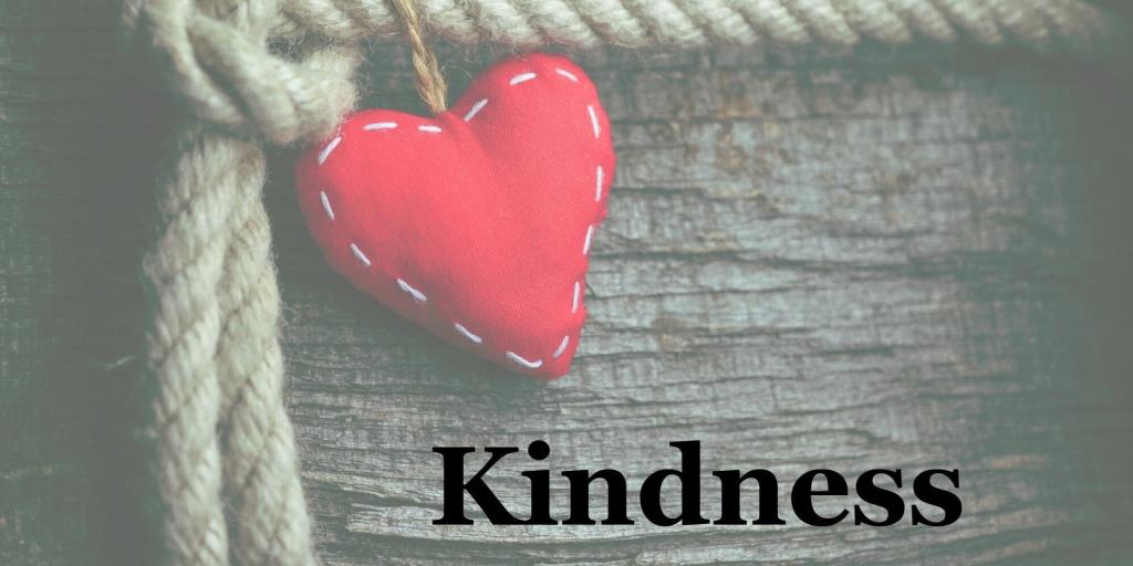 Loving kindness meditation,