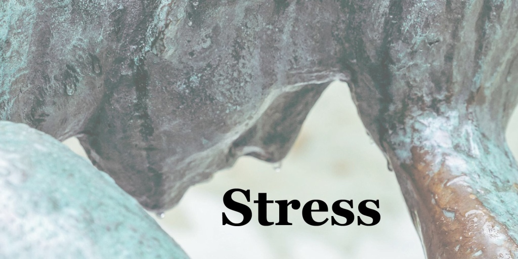 The major cause of Stress,
