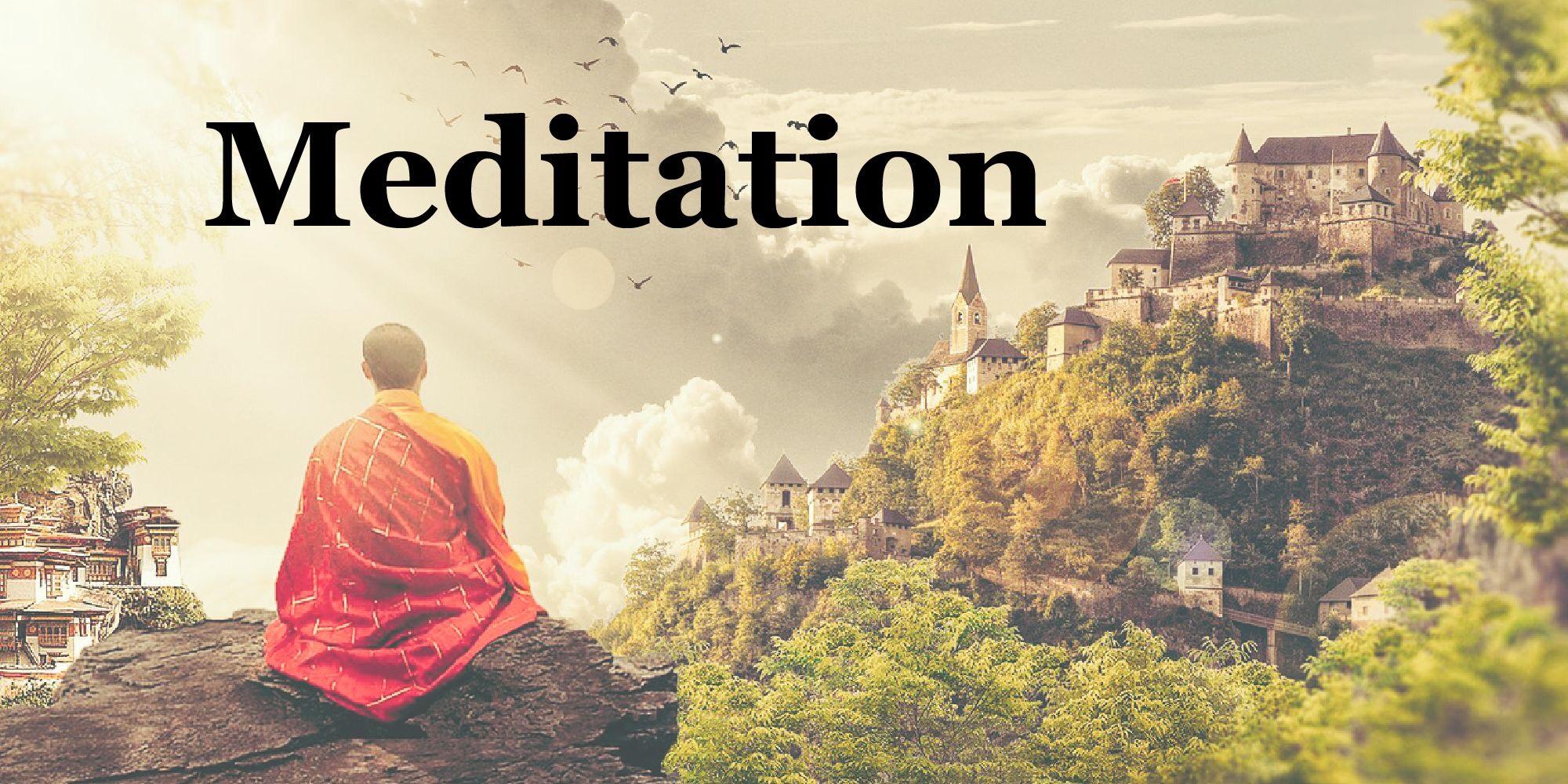 Meditation and mindfulness,
