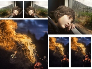 The boy cursed to blow fire moral story,