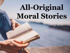 Inspirational moral stories, Aesop vs Grimm brothers, similes on life lessons, learning spiritual enlightenment, mindfulness fairytales for kids, new panchatantra stories in English, original bedtime story, best self help advice, children's animal tales, Jataka, English language learning made fun, modern day fables that teach, Dhamma Tāpasā, storytelling with moral and ethical principles, our mind matters,